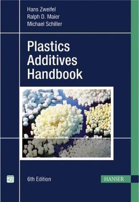 Plastics Additives Handbook (Hardback)