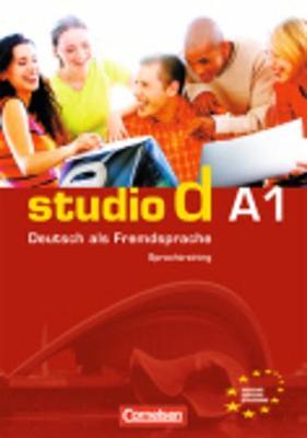 Studio D: Sprachtraining A1 (Paperback)