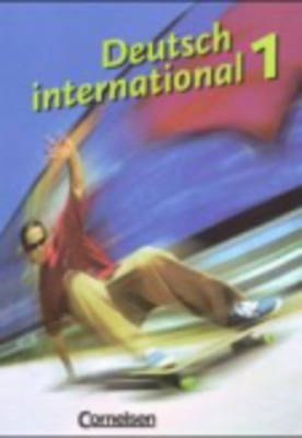 Deutsch International - Level 10: Kursbuch 1 (Paperback)