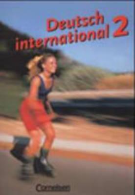 Deutsch International - Level 10: Kursbuch 2 (Paperback)