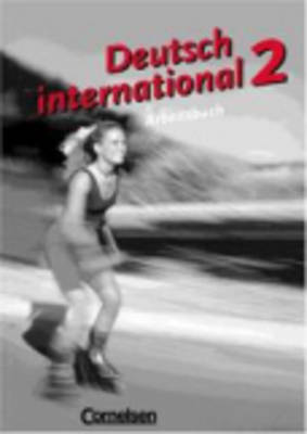 Deutsch International - Level 10: Arbeitsbuch 2 (Paperback)