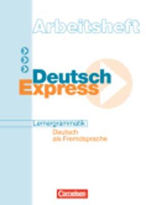 Deutsch Express: Arbeitsheft (Paperback)