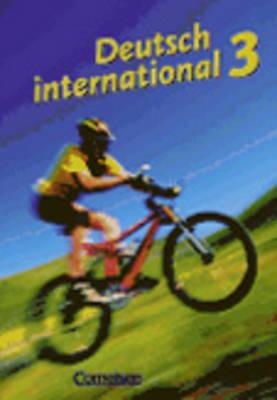 Deutsch International: Kursbuch 3 (Paperback)