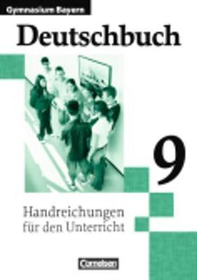 Deutschbuch: Deutschbuch 9 Sprach - Und Lesebuch (Paperback)