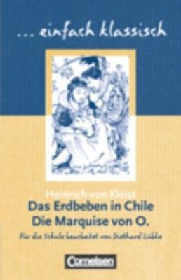 Das Erdbeben in Chile/ Die Marquise von O. (Paperback)