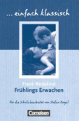 Fruhlings Erwachen (Paperback)
