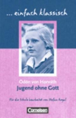 Jugend Ohne Gott (Paperback)