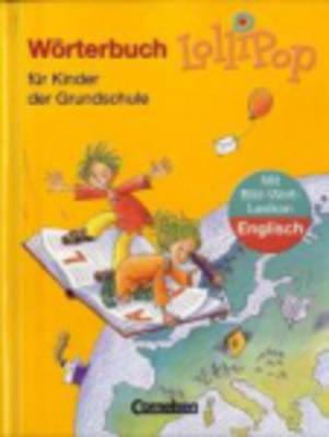 Lollipop Worterbuch (Paperback)
