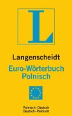 Langenscheidt Bilingual Dictionaries: Polnisch-Deutsch/Deutsch-Polnisch (Paperback)