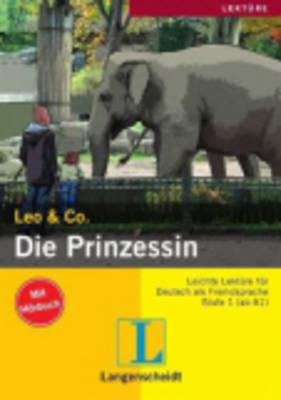 Leo & Co.: Die Prinzessin (Paperback)