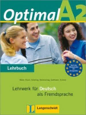 Optimal A2 (Paperback)