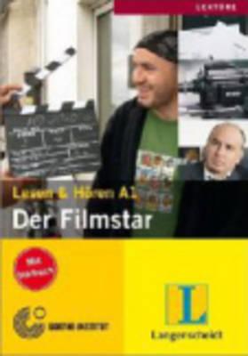 Der Filmstar - Buch MIT CD