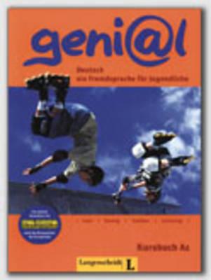 Genial: Kursbuch A1 (Paperback)