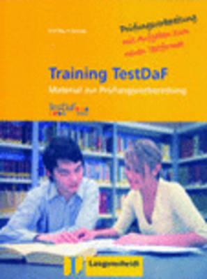 Training Testdaf: Trainingsbuch Zu Testdaf (Paperback)