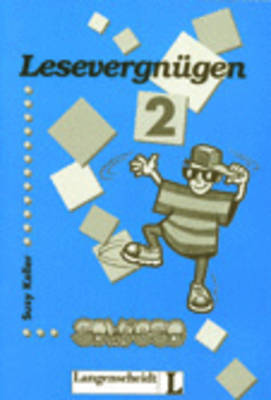 Lesevergnugen Sowieso: Book 2 (Paperback)