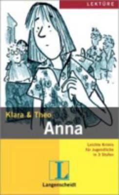 Leichte Krimis Fur Jugendliche in 3 Stufen: Anna - Buch MIT Mini-CD