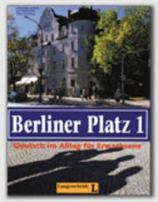 Berliner Platz: 1 (Paperback)
