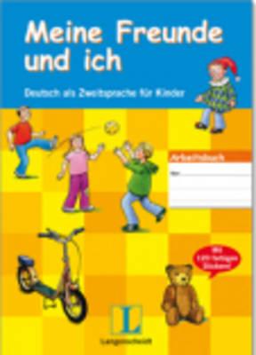 Arbeitsbuch (Paperback)