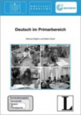 Deutsch Im Primarbereich (Paperback)