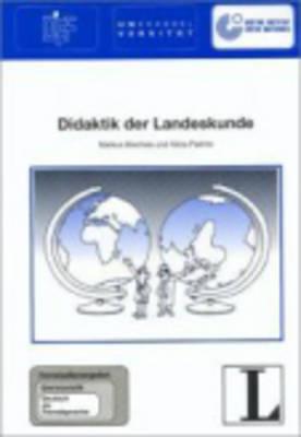 Didaktik Der Landeskunde (Paperback)