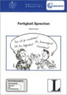 Fertigkeit Sprechen (Paperback)