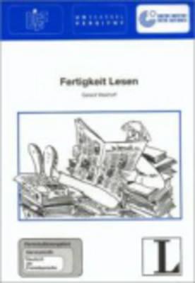 Fertigkeit Lesen (Paperback)