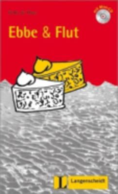 Felix Und Theo: Ebbe Und Flut - Buch MIT Mini-CD