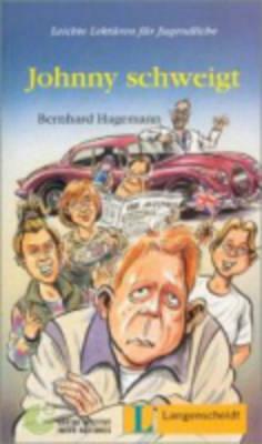 Johnny Schweigt (Paperback)