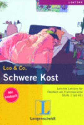 Leo & Co.: Schwere Kost (Paperback)
