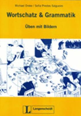 Langenscheidt Grammars and Study-AIDS: Wortschatz & Grammatik (Paperback)