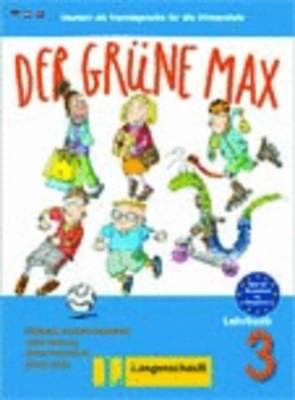 Der Grune Max: Lehrbuch 3 (Paperback)