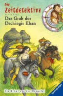 Das Grab DES Dschingis Khan (Hardback)