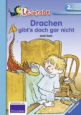 Drachen Gibt's Doch Garnicht (Hardback)