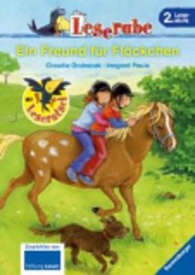 Ein Freund Fur Flockchen (Hardback)