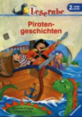 Piratengeschichten (Paperback)