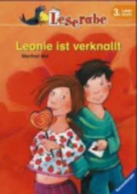 Leonie Ist Verknallt (Paperback)