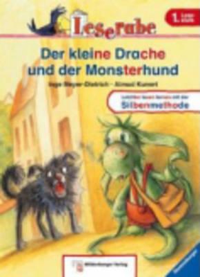 Der kleine Drache und der Monsterhund (Paperback)