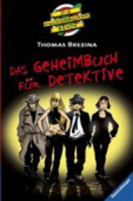 Das Geheimbuch Fur Detektive (Paperback)