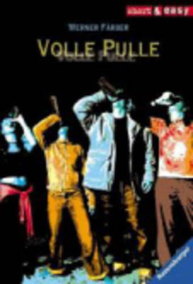 Volle Pulle (Paperback)