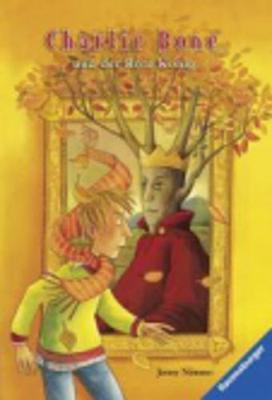 Charlie Bone Und Der Rote Konig (Paperback)