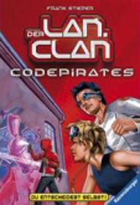 Der LAN-Clan/Odepiraten (Paperback)