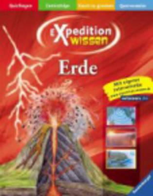 Expedition Wissen: Erde (Hardback)