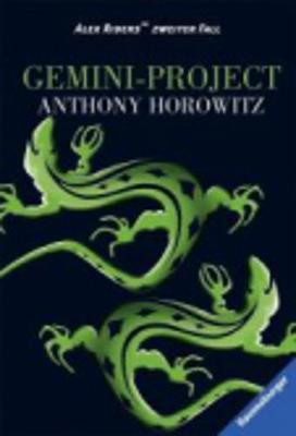 Alex Rider 2/Gemini-Projekt (Paperback)