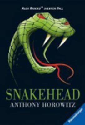 Alex Rider 7/Snakehead (Paperback)