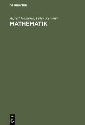Mathematik (Hardback)