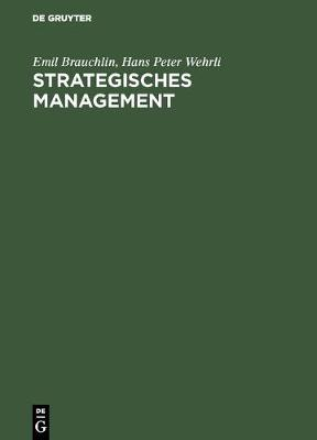 Strategisches Management (Hardback)