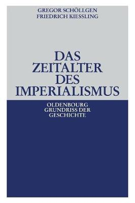 Das Zeitalter des Imperialismus (Paperback)