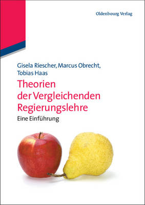 Theorien der Vergleichenden Regierungslehre - Politikwissenschaft Kompakt (Paperback)