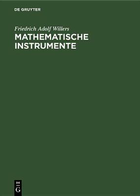Mathematische Instrumente (Hardback)