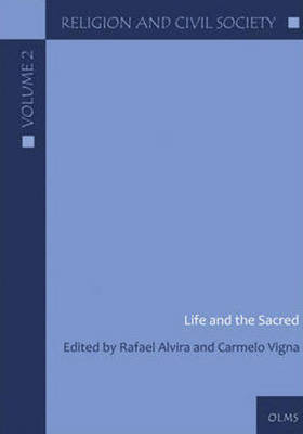 Life & the Sacred (Paperback)